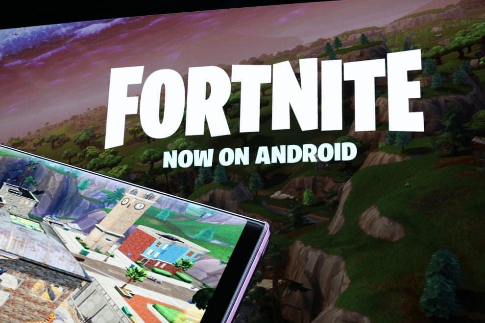 لم تعد Fortnite لـ Android تتطلب دعوة