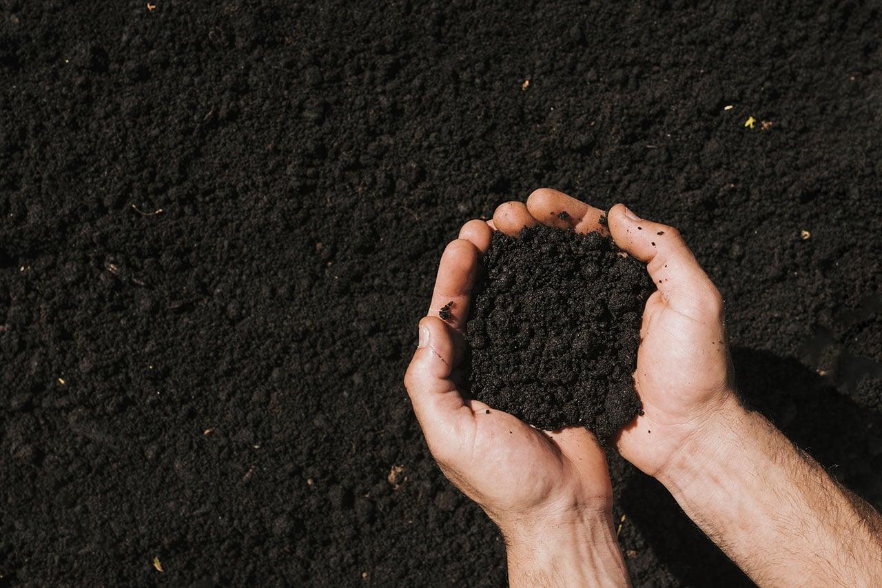 انواع التربة في الهندسة المدنية