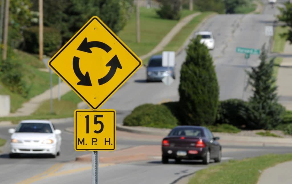 تجربة الحجم المروري للطريق مع المناقشة (Traffic Volume) | تصميم الطرق الهندسية