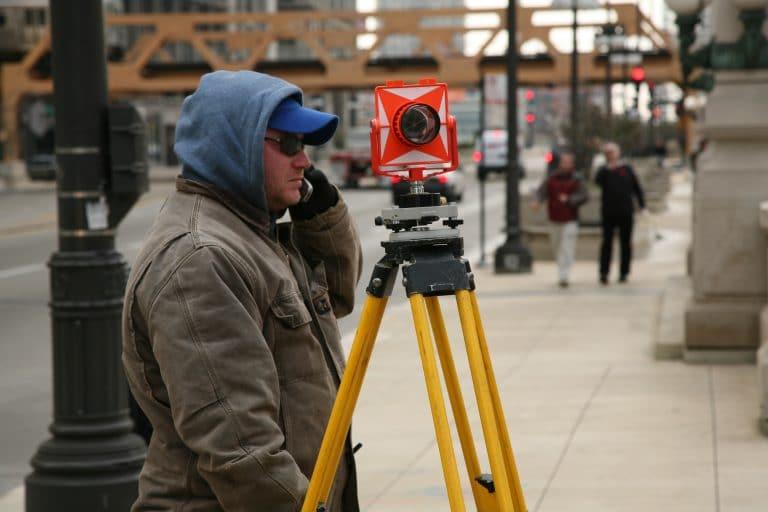 تحميل كتاب المساحة الهندسية Punmia Surveying مجاناً بصيغة PDF