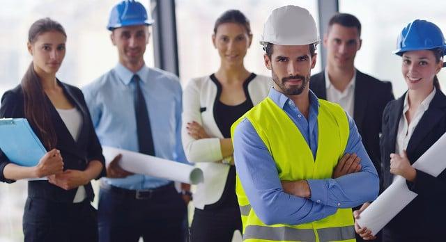 ما الذي يمكنني القيام به مع شهادة الهندسة المدنية ؟