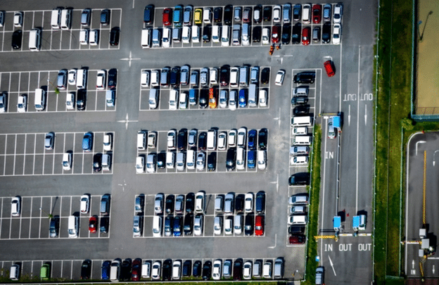 Parking Studies Test