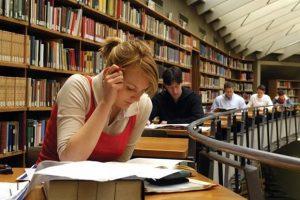 لماذا السنة الأولى في الجامعة مهمة حقاً