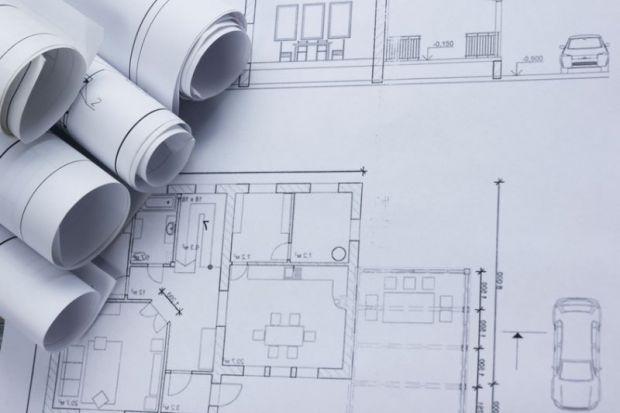 خريطة الهندسة المعمارية