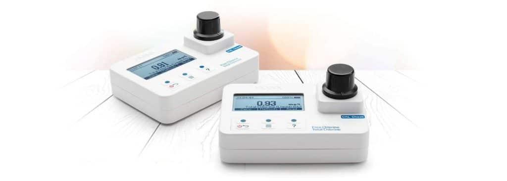 جهاز قياس الكدرة