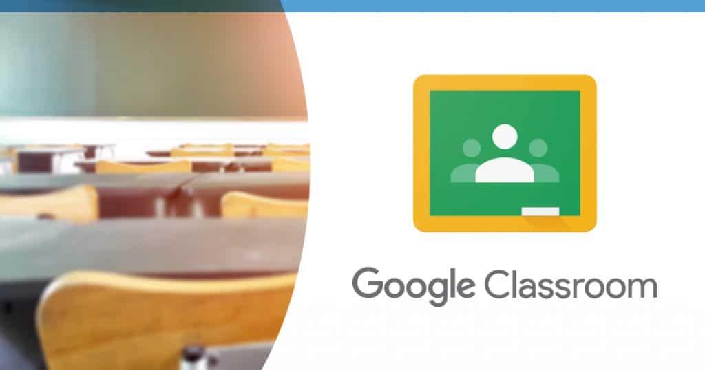 خدمة جوجل كلاس رووم Google Classroom