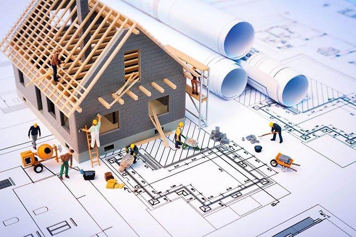 ما هي الهندسة المدنية