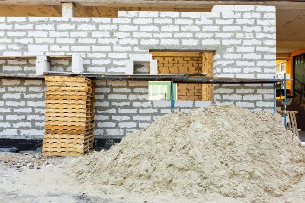 ما هي الخرسانة الرغوية وماهي مكوناتها واستعمالاتها (Foam Concrete)؟